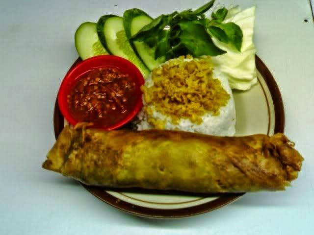 Kuliner Menarik di Purwokerto dan Banyumas