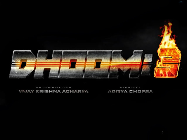 Dhoom 3 Wallpapers Katrina kaif