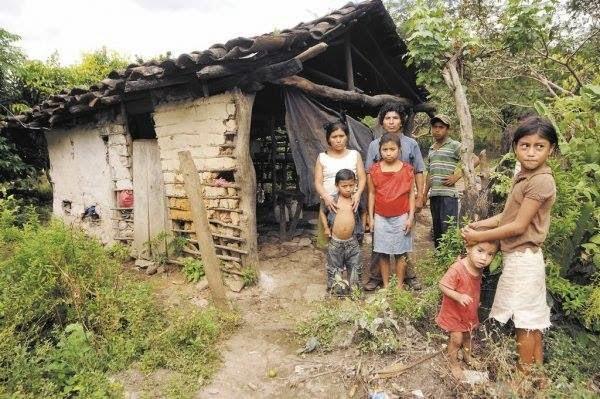 Historia para reflexionar : Riqueza vs Pobreza