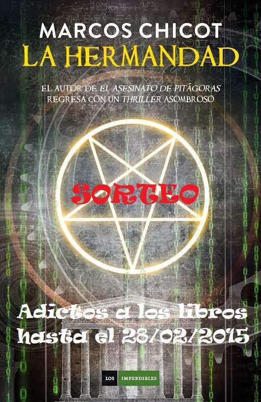 http://megustaloslibros.blogspot.com.es/2015/02/sorteo-hermandad.html