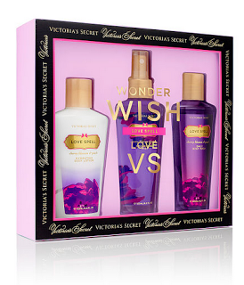 VS set sale: RM85!
