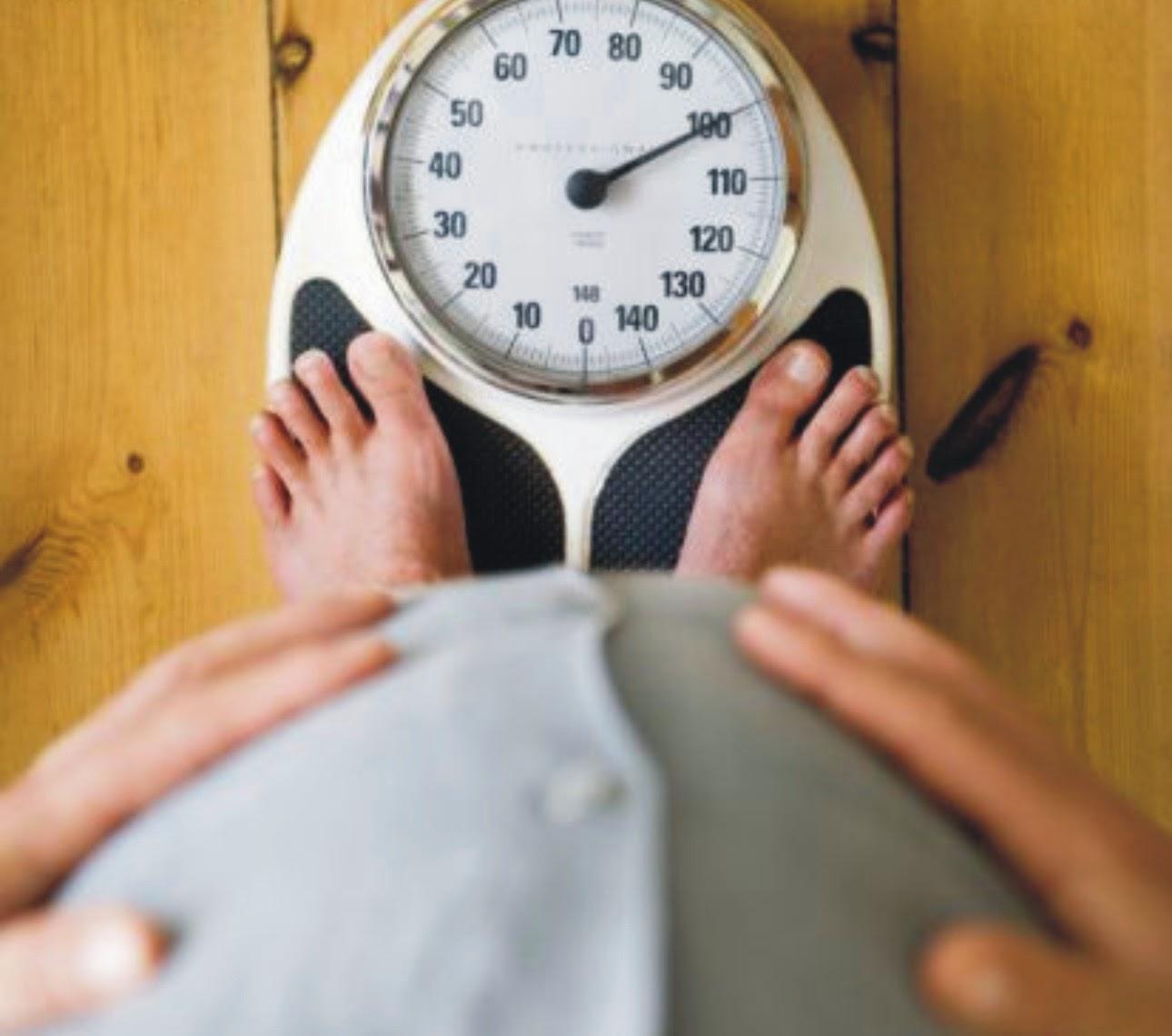Mengendalikan Berat Badan dengan Makanan