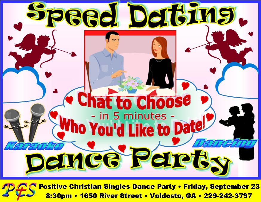 speed dating columbus ga