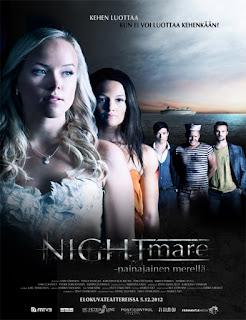 Nightmare – Painajainen merellä (2012) Online