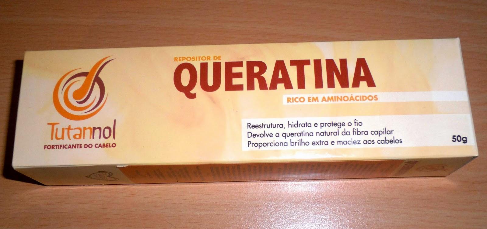 recarga de queratina y tuetano tutannol