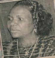 Dr. Elizabeth Kafaru(1943-2001)