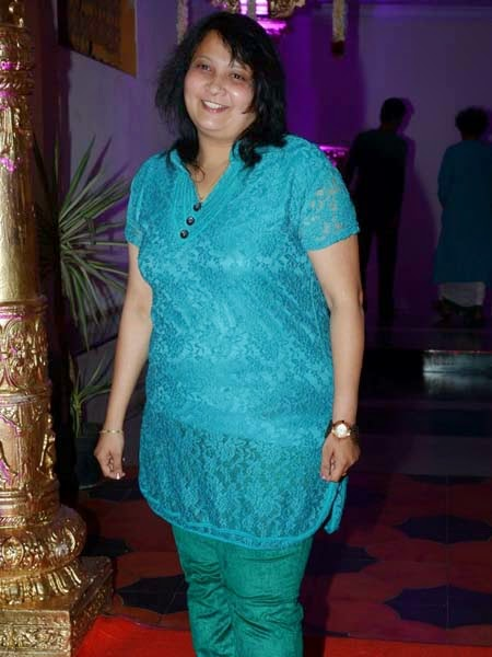 Tollywood Celebs at Rajendra Prasad Son Wedding Reception