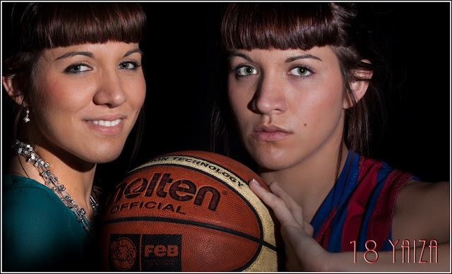 Barça-CBSantfeliuenc A (2010-2011): 18 Yaiza