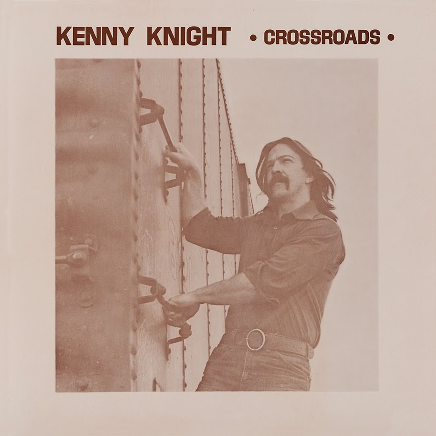 Kenny Knight Crossroads