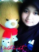 My cutie sayangku ANA :)