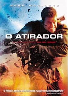 Atirador Dublado