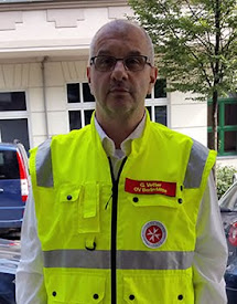 KEEP CALM: TRIAGIERUNG - ERSTEINSCHÄTZUNG - save a life day Medical Emergency-Teams – MET