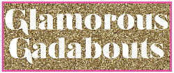 My Glamorous Gadabout Feature