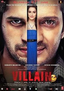 Ek Villain Full Movie