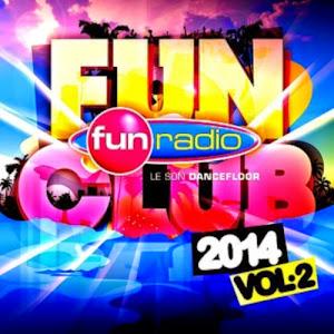 Download – Fun Radio: Fun Club 2014 Vol.2