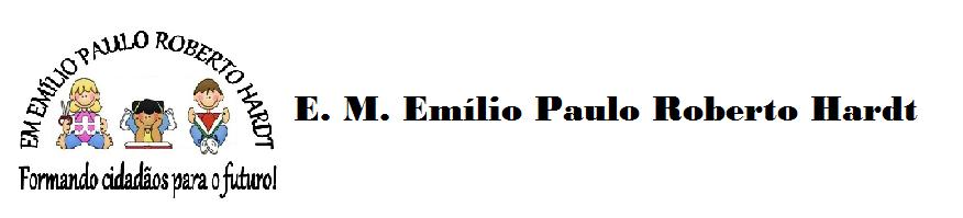 E. M. Emílio Paulo Roberto Hardt