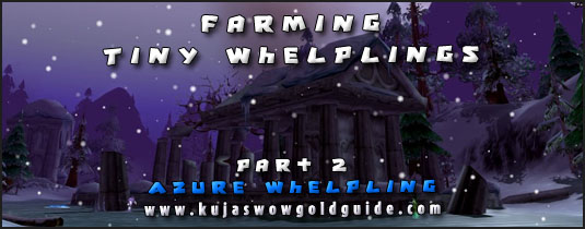4 WoW Gold Farms You Haven't Seen Yet | 10k-500k Per Hour