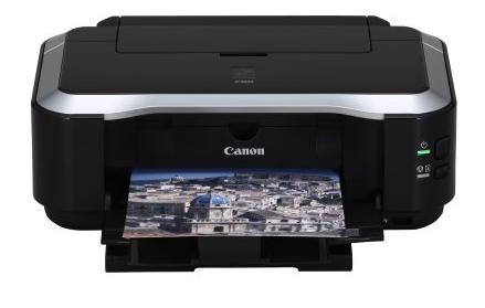 Canon PIXMA iP4600 Driver Free Download
