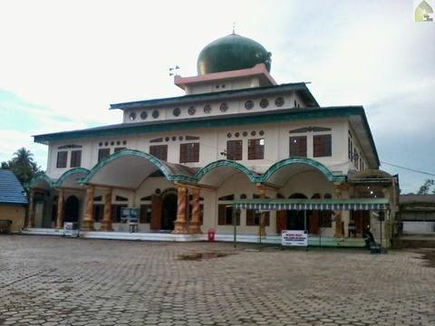 masjid ar raudah
