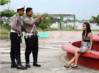 polisi playboy, polisi selingkuh