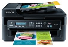 Epson WorkForce WF-2520 Driver Download