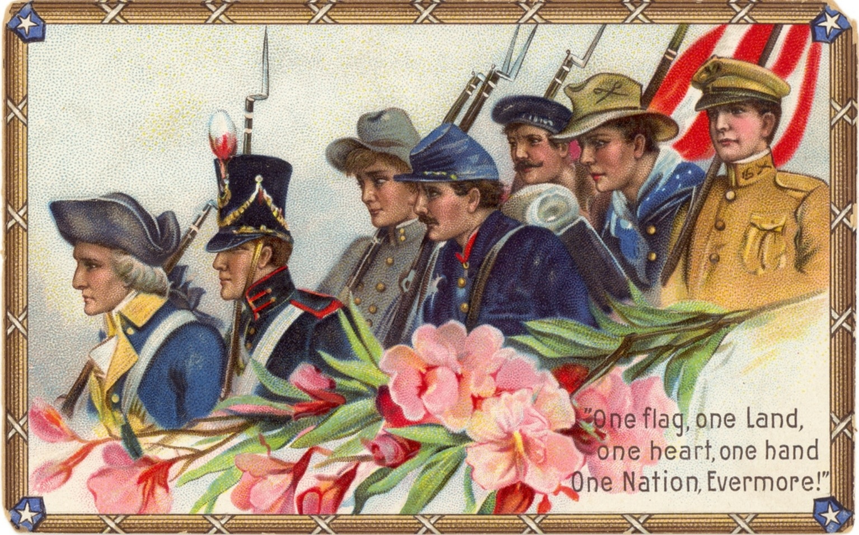The Gentleman from Indiana: Happy Veteran\'s Day