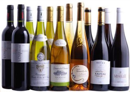 There's a French wine tasting at Focaccia Bistro on Monday, October 6 ...