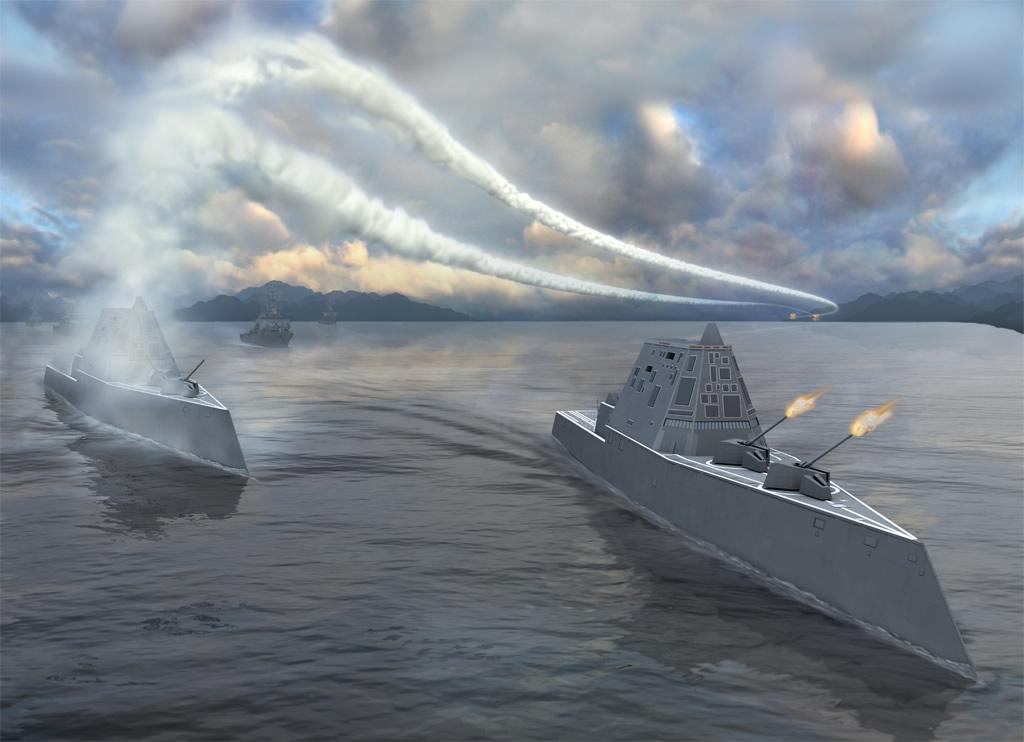 "Indonesia Segera Miliki Kapal Perang Canggih ""Trimaran"" - Indonesia ..."