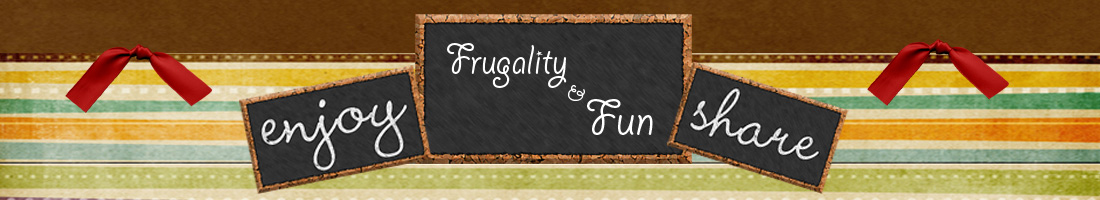 Frugality and Fun
