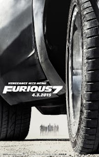 Fast And Furious 7 - HDRip Hollywood Hindi Dubbed Download