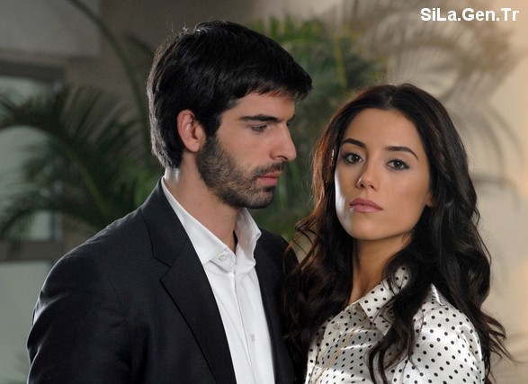 PHOTOS SILA turkish series