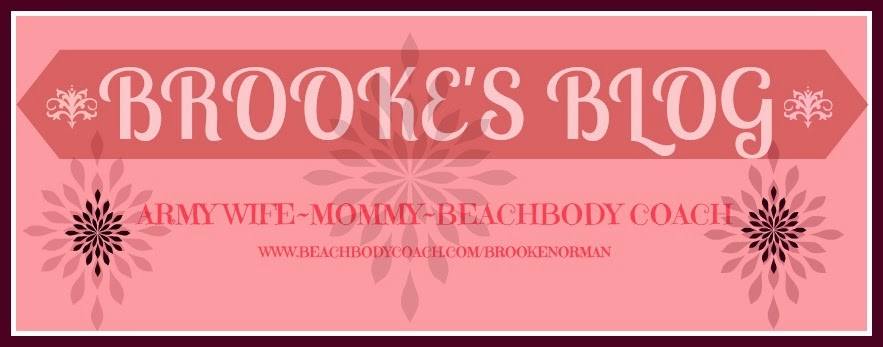 Brooke's blog