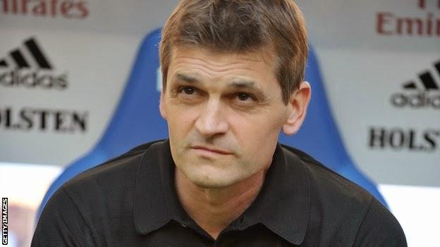 El ex-entrenador del Barça Tito Vilanova falleció de cáncer