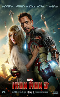 Iron Man 3 - Magrush