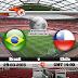 مشاهدة مباراة البرازيل وتشيلي بث مباشر بي أن سبورت Brazil vs Chile