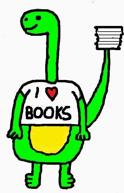 Hola, soy la mascota de tu biblioteca