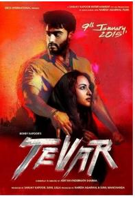 Tevar (2015)