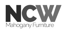 NCW | Mahogany furniture handmade in Indonesia