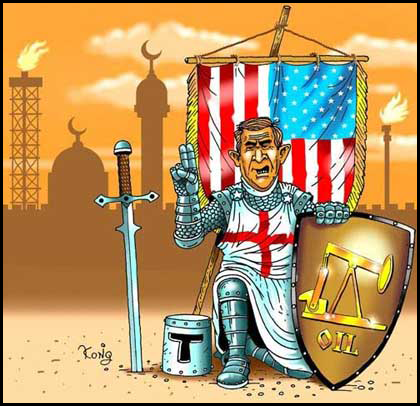 the impact of the crusaders in the middle east The impact of the crusades the crusaders arrived in the middle east at a time when various muslim regimes were struggling among themselves for control of the region.