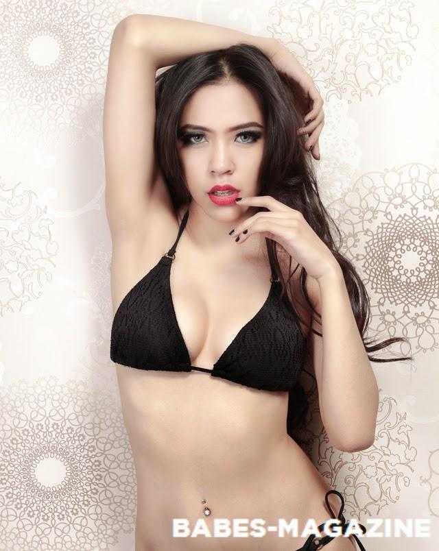 Image Result For Dev Rachelle Photoshoot Seksi Model Galeri