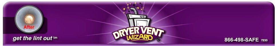 Dryer Vent Wizard of S.E. Wisconsin 262-312-1991