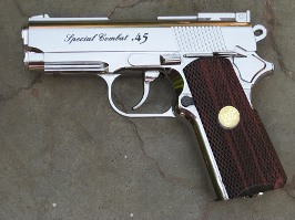 Jual Walther PPKS Airsoftgun