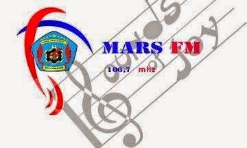 marsfm106.7MHz