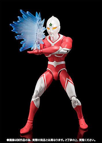 Ultraman Jonias Ultra Act ... Network: TOY NEWS ...