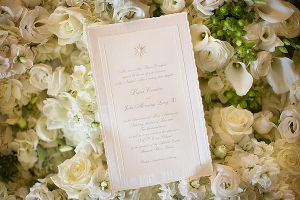 RI wedding
