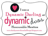 Dynamic Duos #42