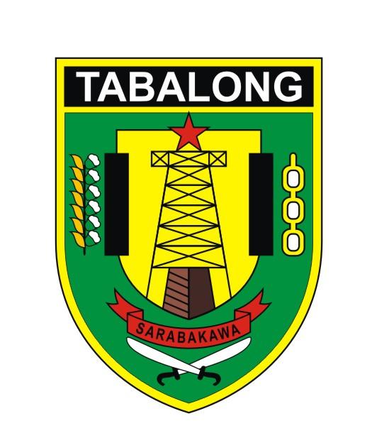 Logo Kabupaten Tablong ...