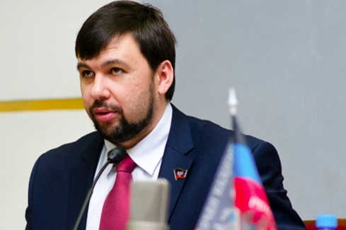 Pushilin: US pushes Poroshenko toward war; Berlin and...