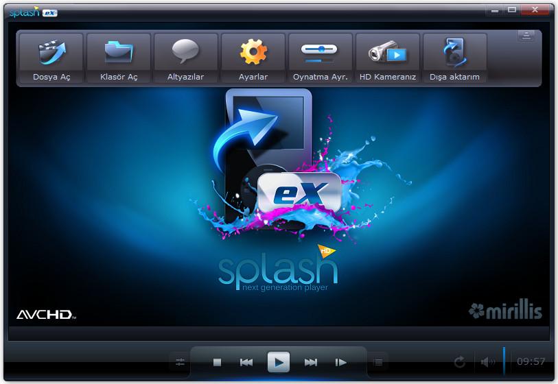 Splash PRO EX 1.12.0