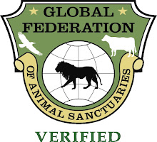 DoubleHP is South Dakota's first GFAS sanctuary